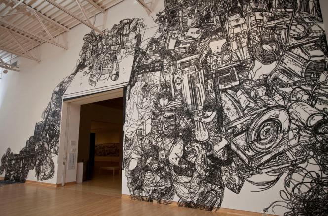 Arts/Industry Pottery Kohler